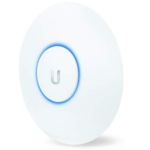 the unifi access point